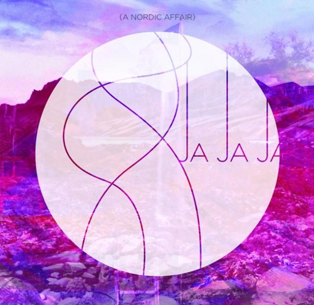 New show: Ja Ja Ja w/ Sansa + Maribel + Reptile Youth