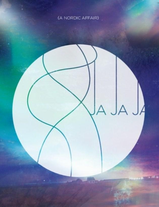 New Show: Ja Ja Ja w/ Sandra Kolstad + Phantom + The White Album