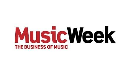 Music Week – Stuart Clarke
