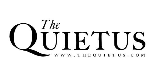 The Quietus – John Doran