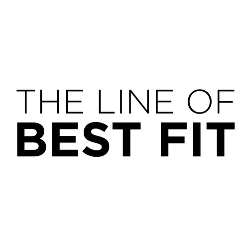 The Line of Best Fit – Rich Thane
