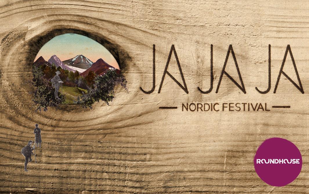Ja Ja Ja Festival: Full line up revealed!