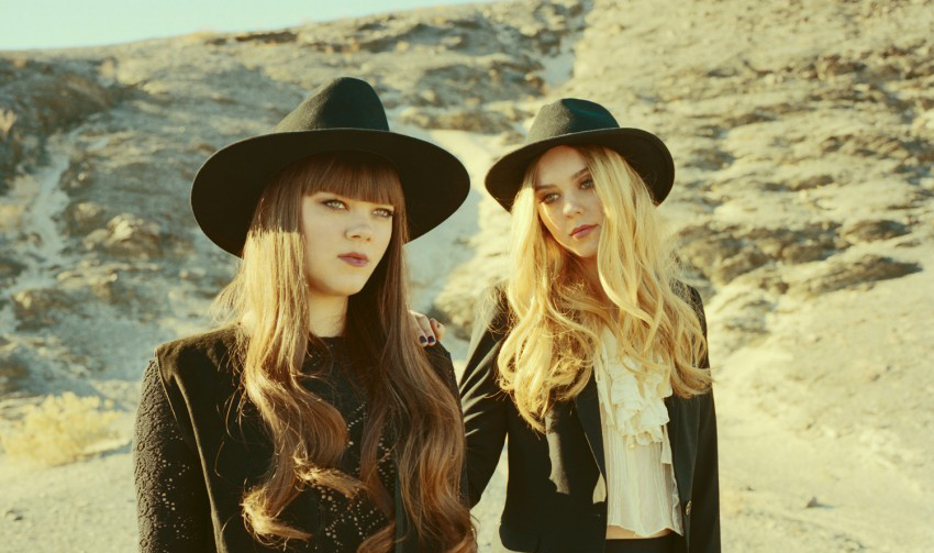 Watch: First Aid Kit – Master Pretender