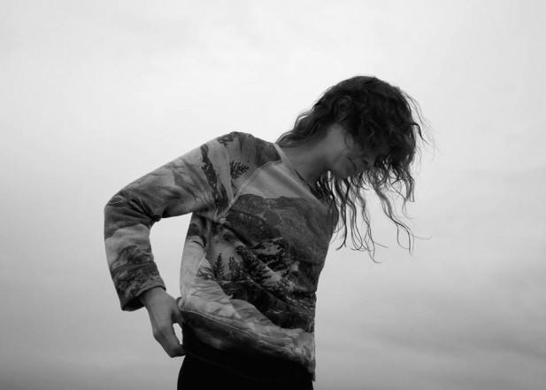 Hanne Kolsto by Andrea Gamst
