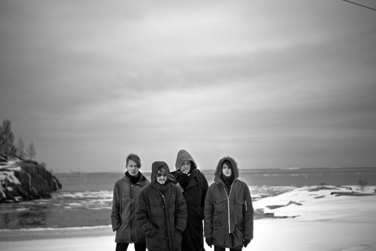 Listen: Siinai – Vasikka
