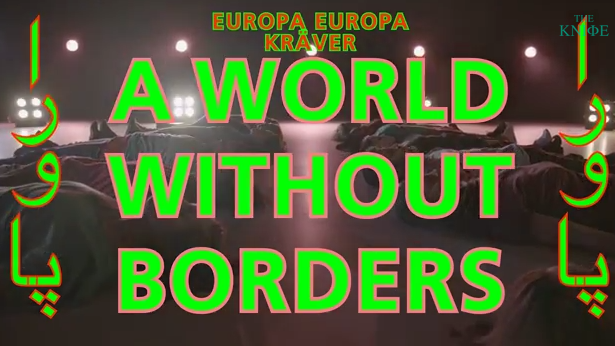 the knife without borders