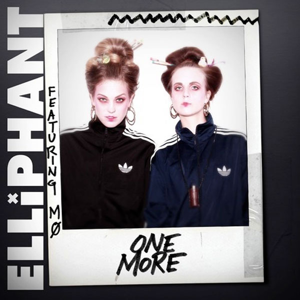 Watch: Elliphant ft. MØ – One More