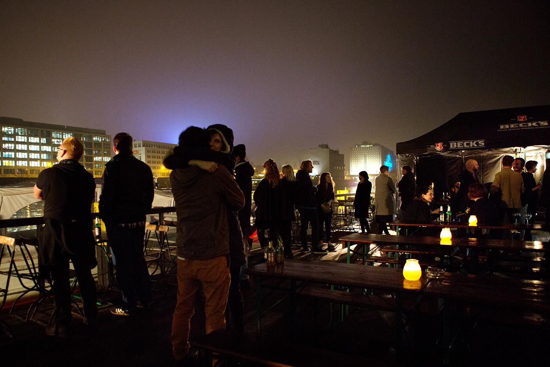 Ja Ja Ja Berlin - Photo by Sophie-Teresa Weicken