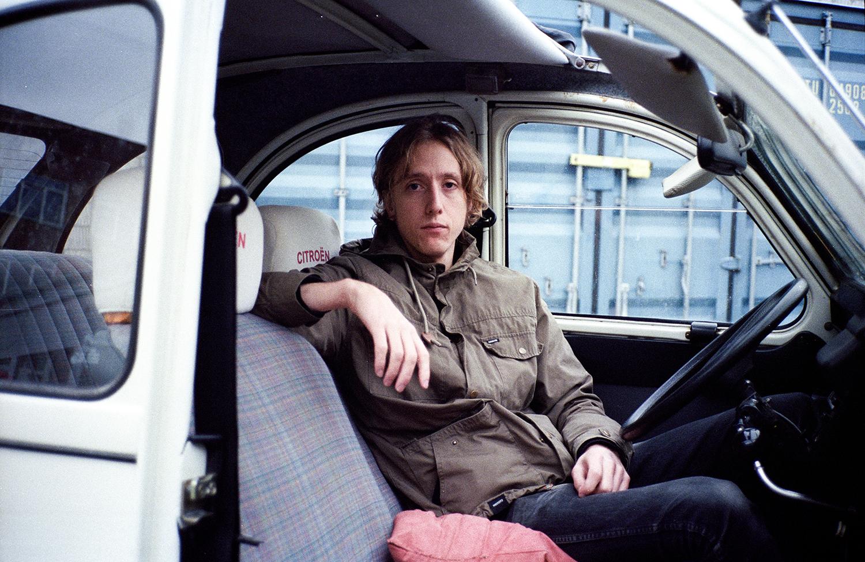 Ja Ja Ja London: Spotlight Interview – Jonas Alaska