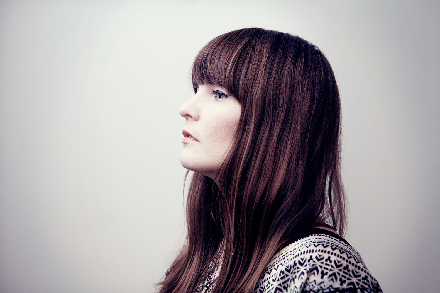 [PREMIERE] Jennie Abrahamson – Wild Is The Heart