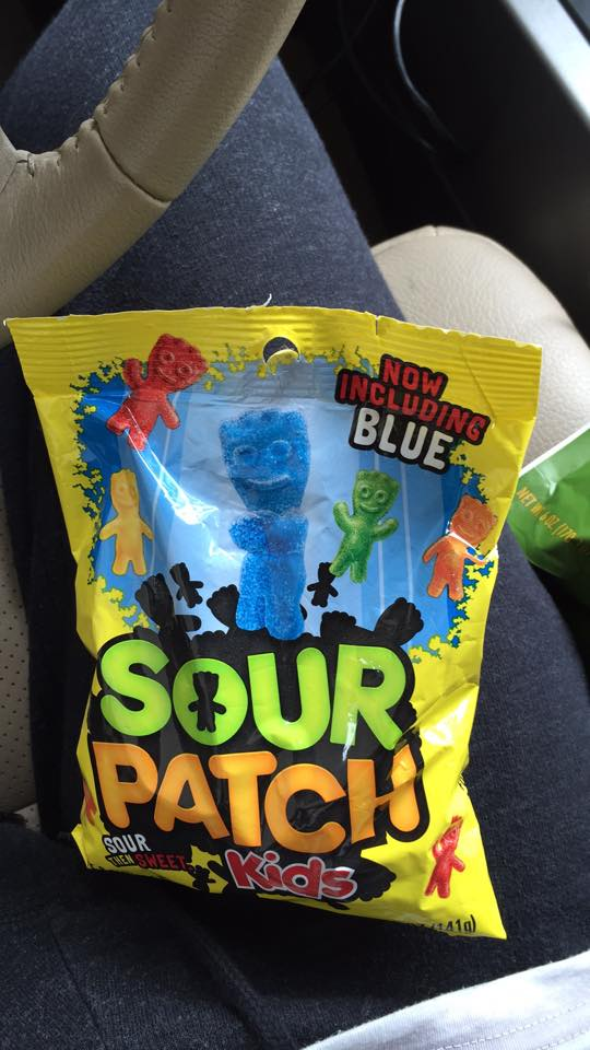 03 favorite candy for the long drives
