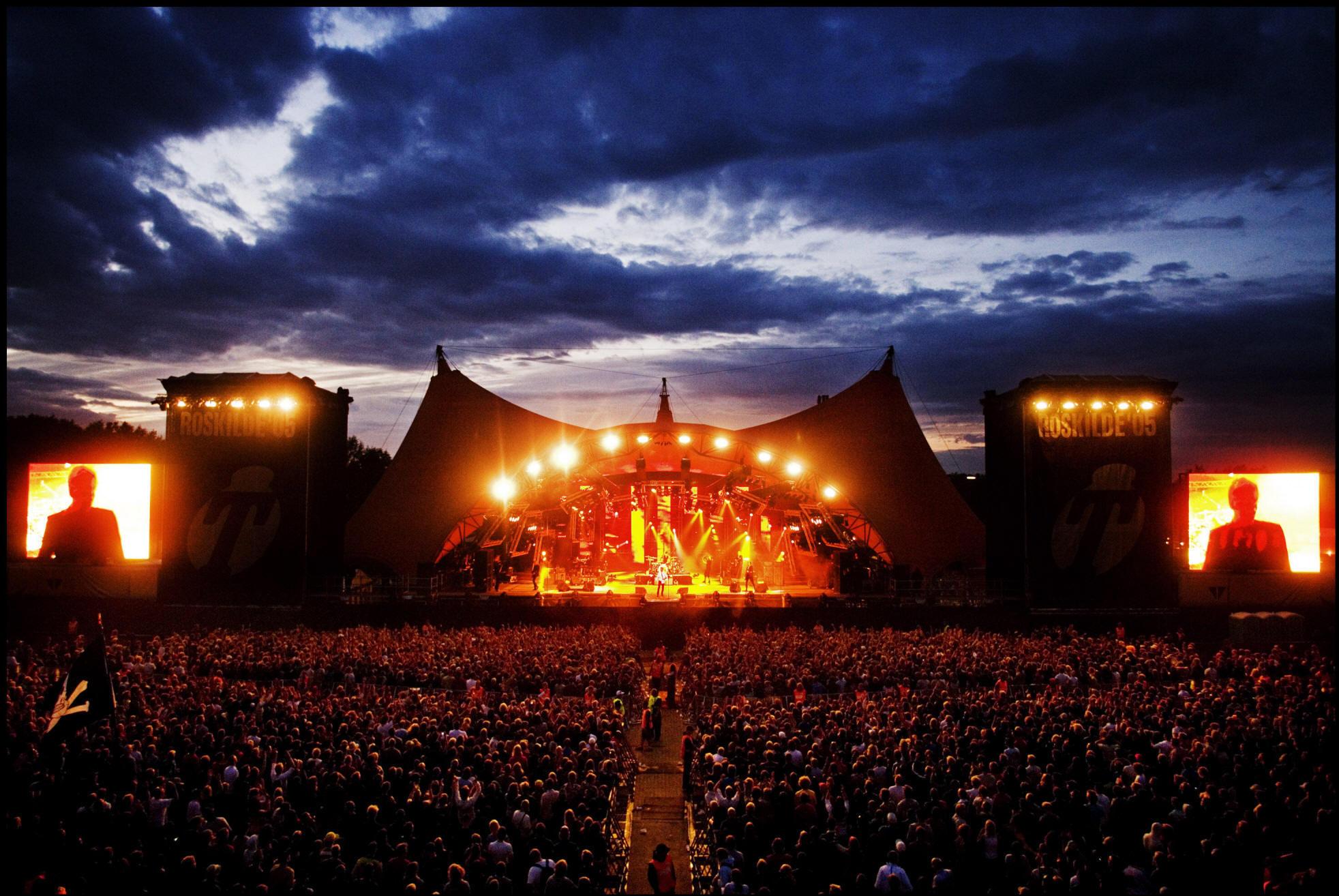 Ja Ja Ja's Nordic Festival Guide 2015!