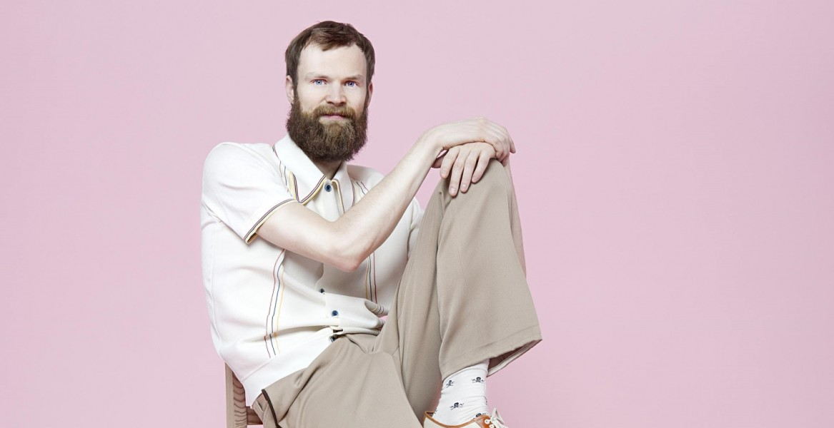 Todd-Terje-feat