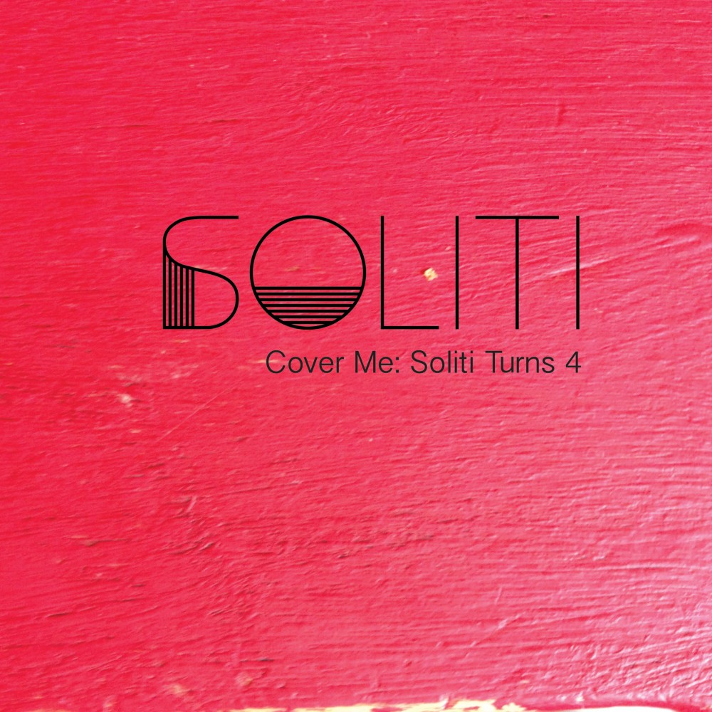 Download: Finnish label Soliti celebrates its 4th birthday!