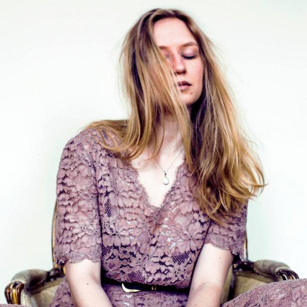 Alina Weckström