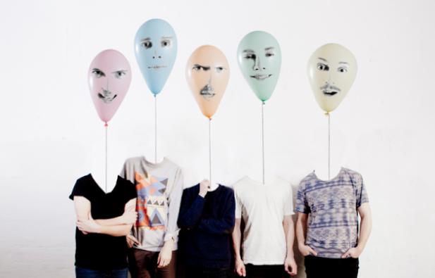 Theo Berndt Balloons