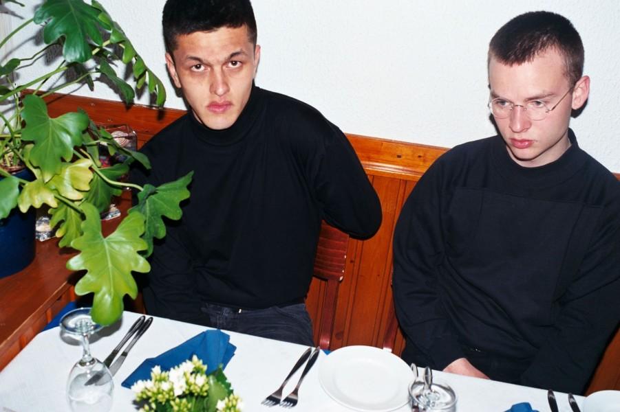 First Hate-Restaurant