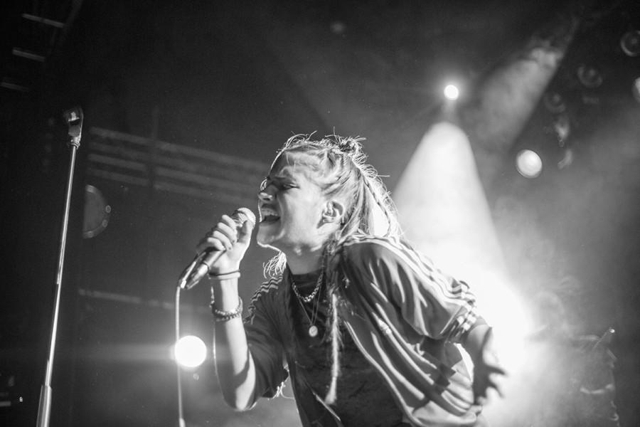 Photo: Maja Brenna