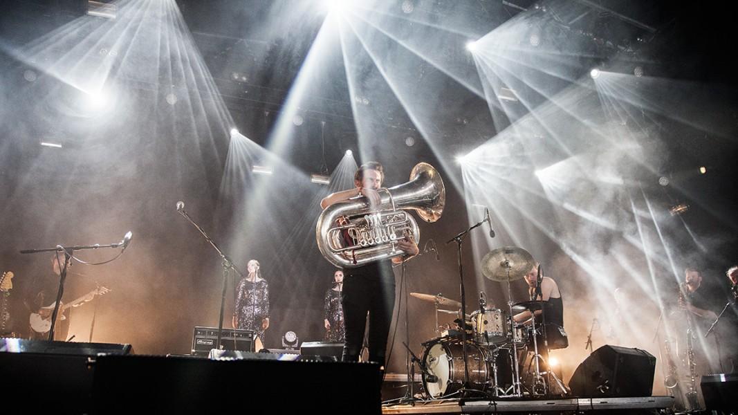 Photo: Markus Thorsen
