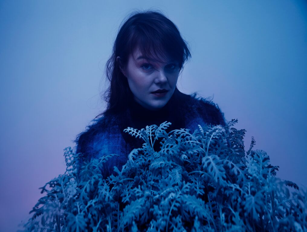 Listen: Sara Angelica – Run (Prod. Pieces Of Juno)