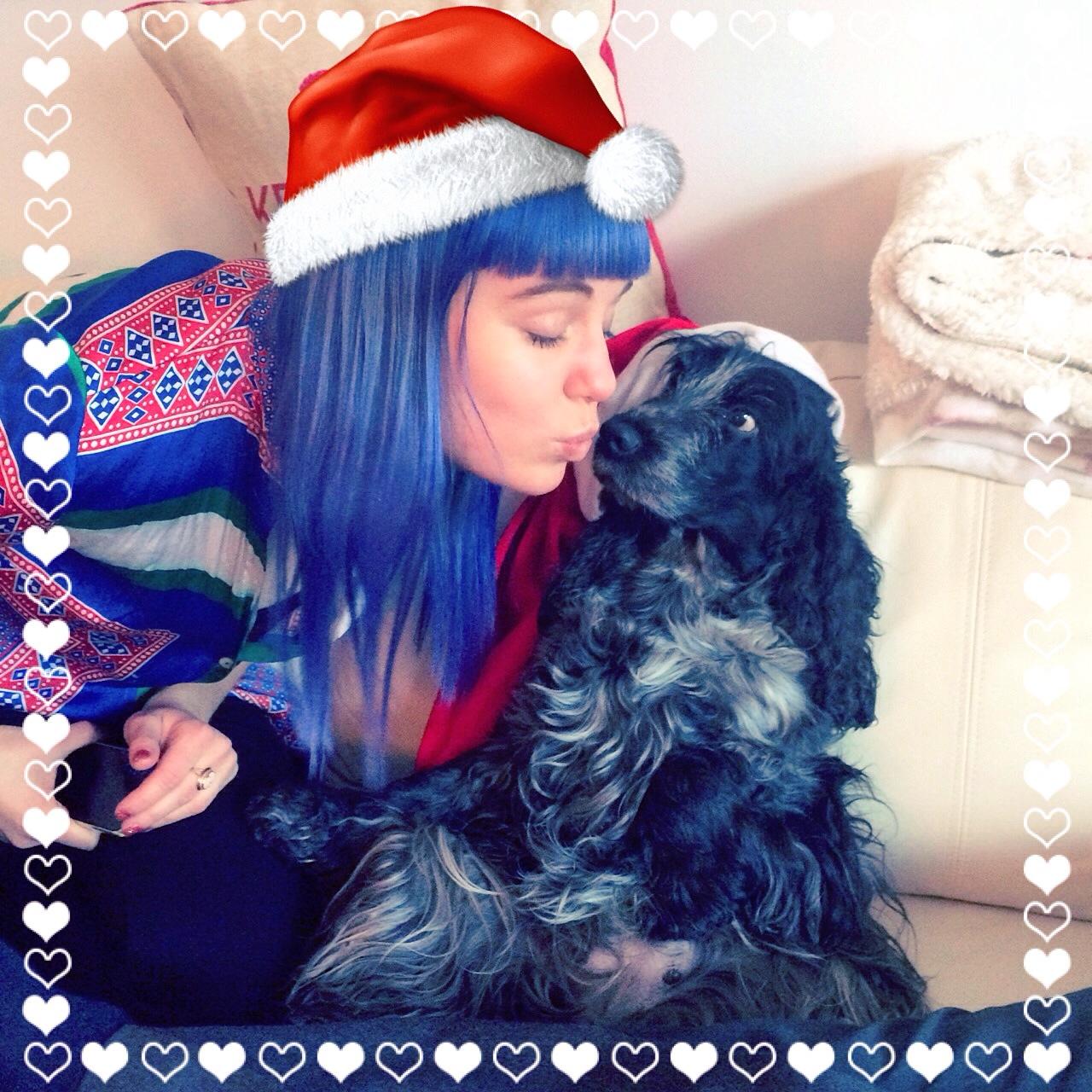 Ji Nilsson's Magical Christmas