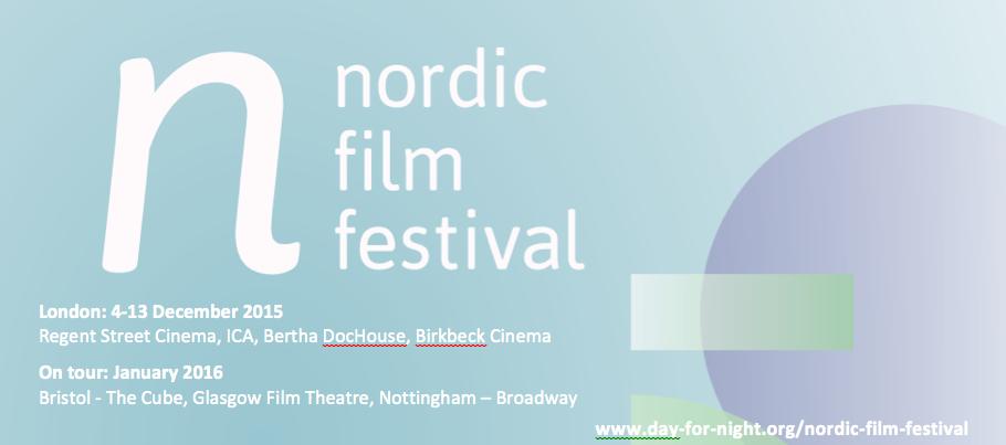 Nordic Film Festival 2015_banner