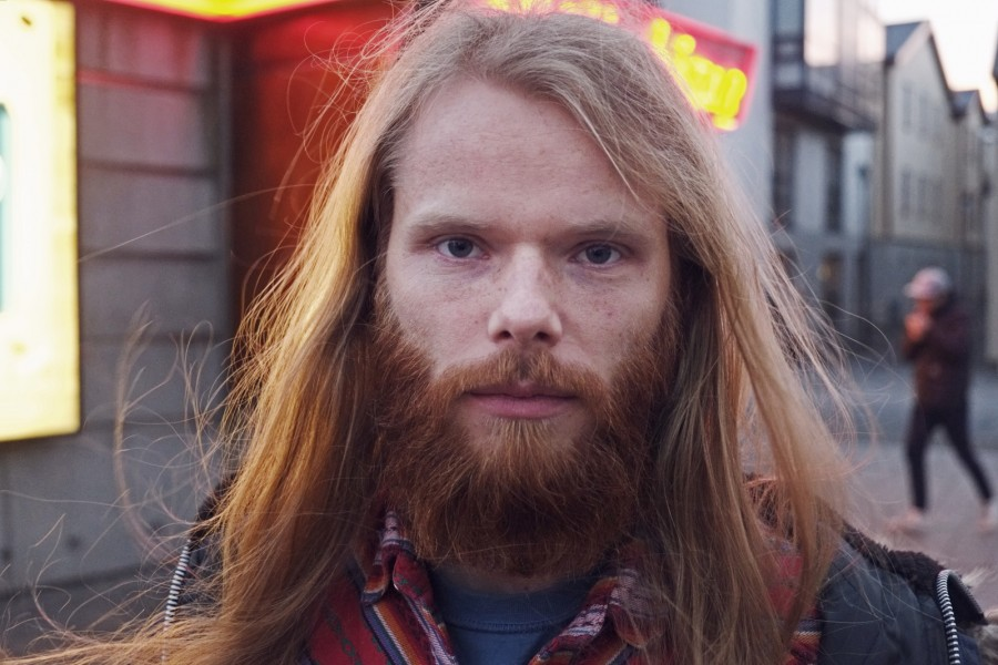 Teitur Magnusson