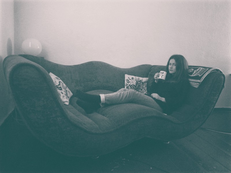 23.45 - Number 1 couch