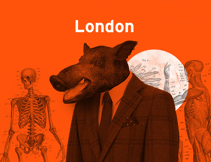 London widget