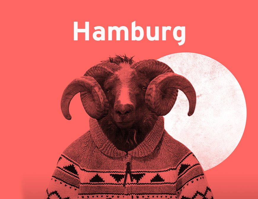 hamburg widget