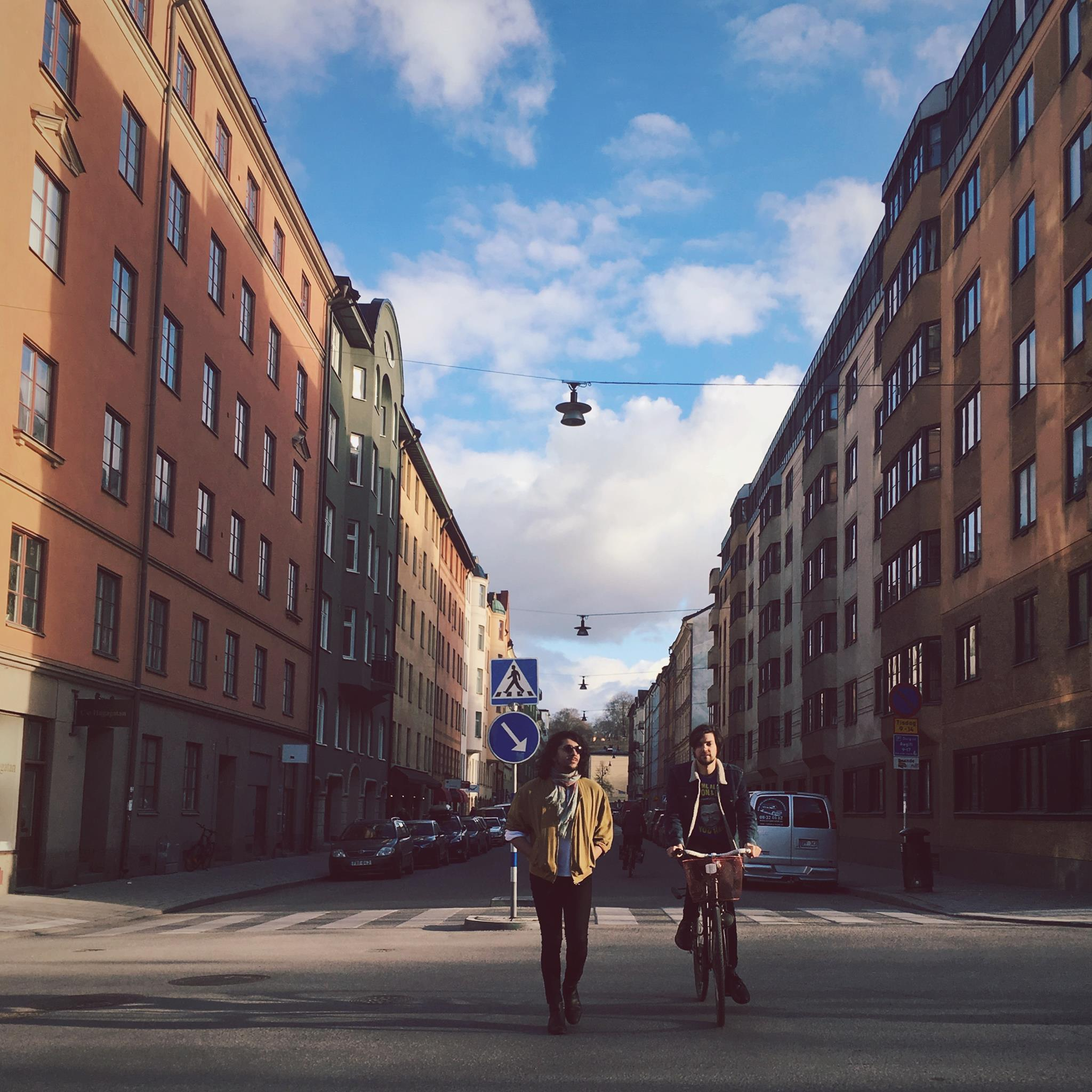 Honeymilk - Photo- Tove Tejler