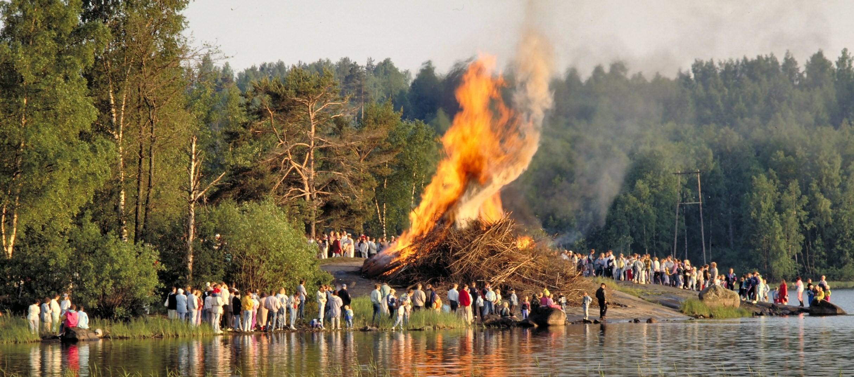 Juhannus-seura photo MEK Finnish Tourism Board