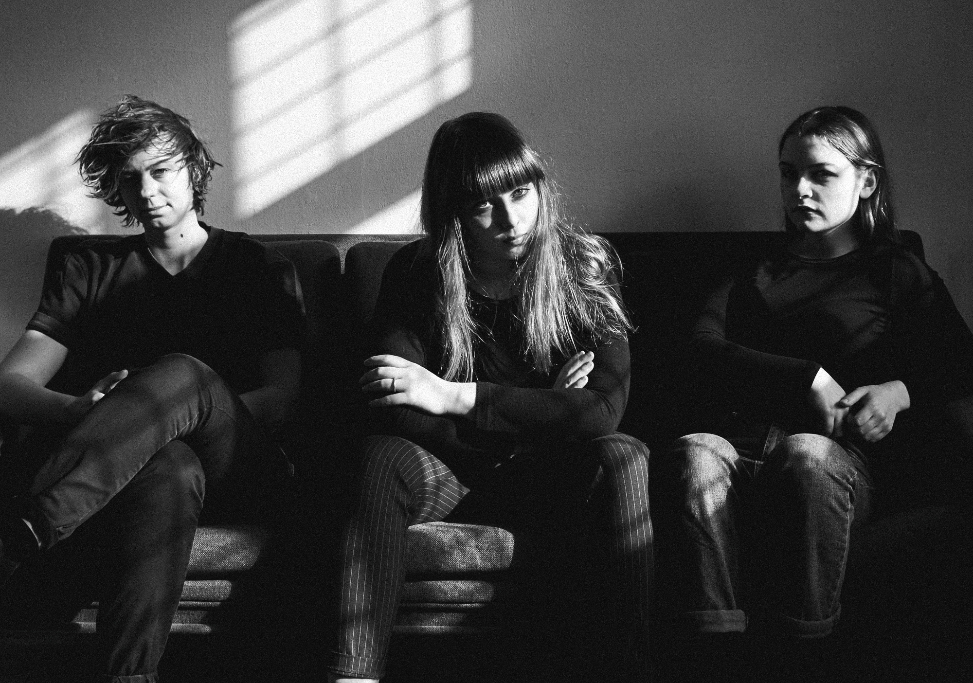 Watch: Baby In Vain – The Urge