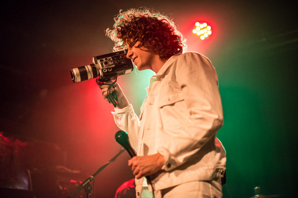 Gallery: Ja Ja Ja London with Pale Honey, M.I.L.K + Have You Ever Seen The Jane Fonda Aerobic VHS?