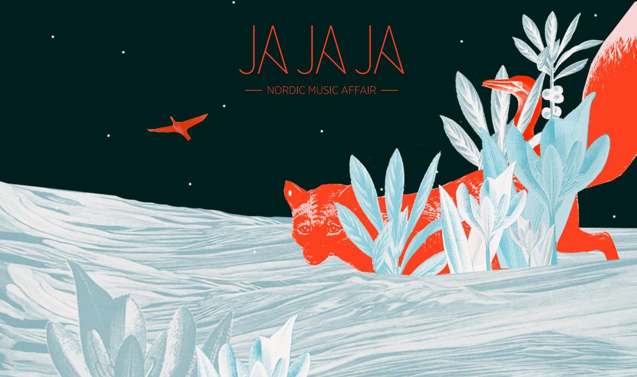 Ja Ja Ja x Gold Dust Present: SAVEUS, Amanda Delara + Violet Days, live in London!