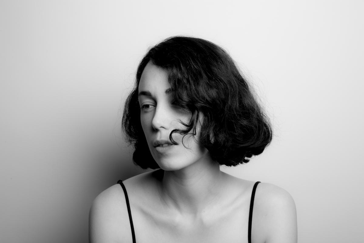 Listen: Kelly Lee Owens + Jenny Hval – Anxi