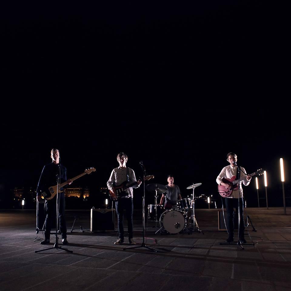 Listen: Harmonics – The Harbour