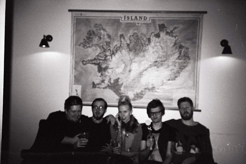 Ja Ja Ja London: Photo Diary – A Day In the Life of… Tófa