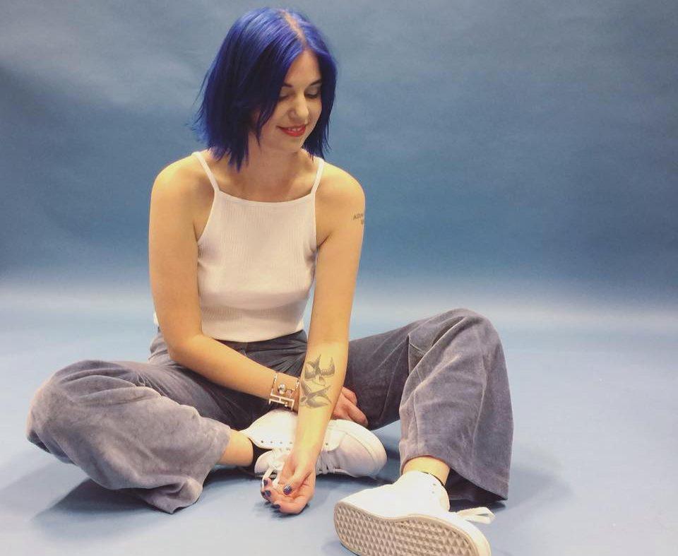 Listen: Ji Nilsson – April Sun