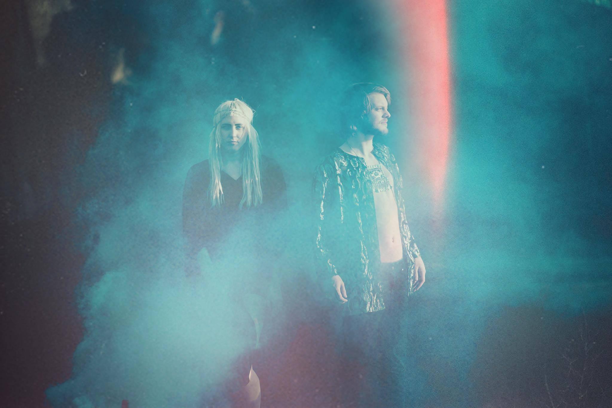 Listen: Dream Lake – Midnight Sun