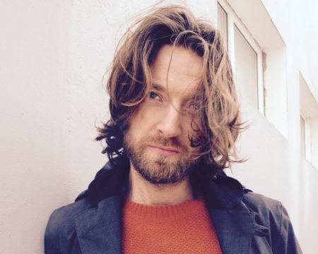 Nordic Playlist #111 – Eirik Glambek Bøe, Norway