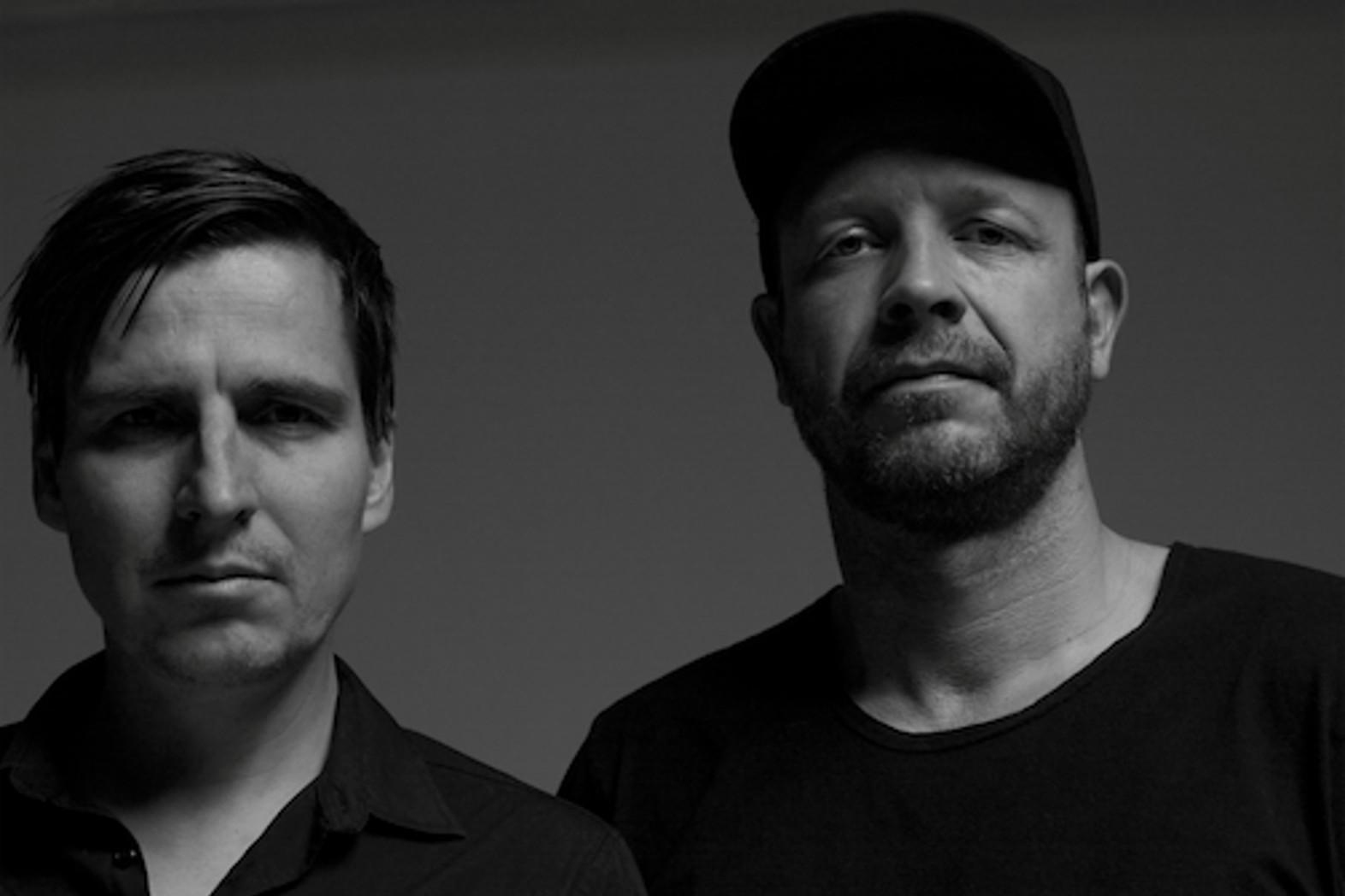 Listen: True Nord – Feels So Nice ft. Adam Olenius + Mikael Laudahl