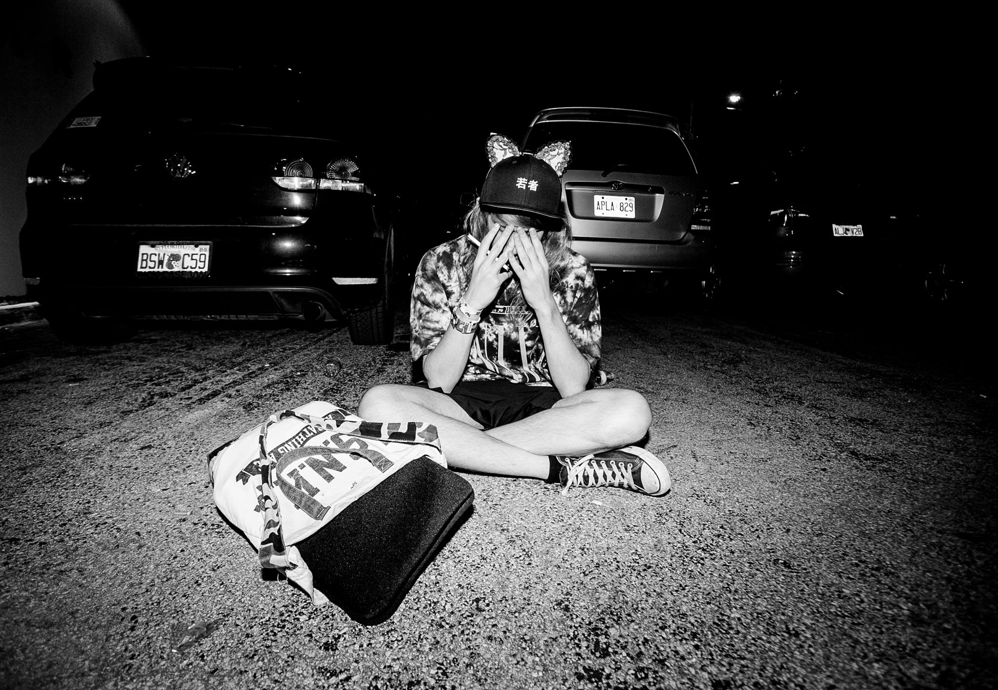 Cashmere Cat teases his album with 'Wild Love' ft. The Weeknd!