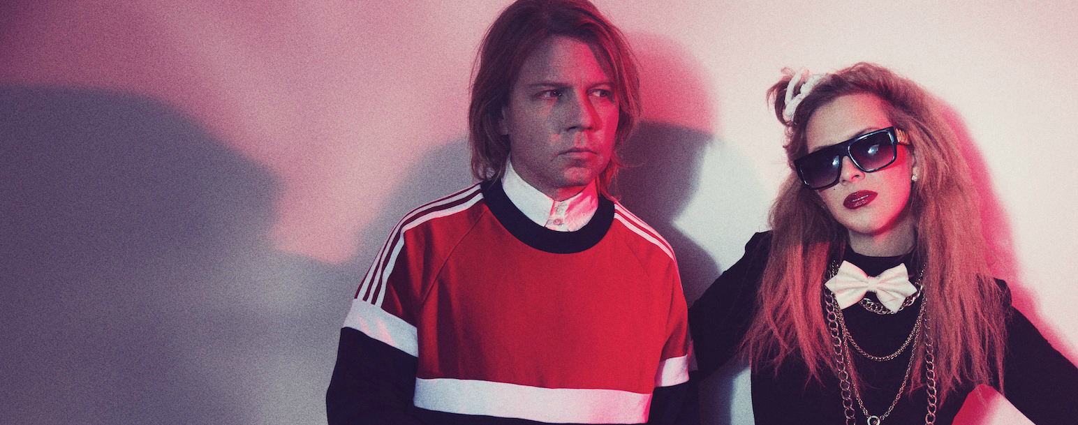 Tune in to Niki & The Dove's Hand-Picked Nordic Playlist