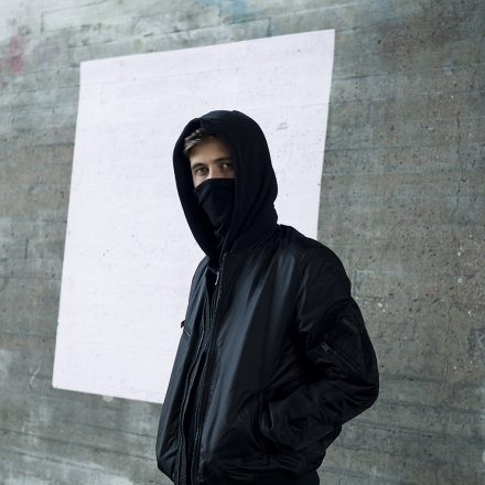 Nordic Playlist #110 – Alan Walker, Norway