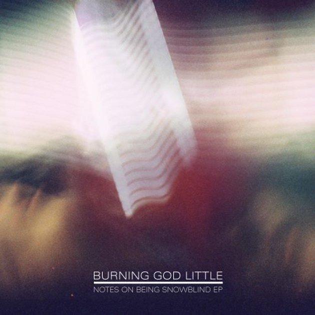 Listen: Burning God Little – Tusen Bita