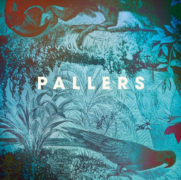 Listen: Pallers – Years Go, Days Pass
