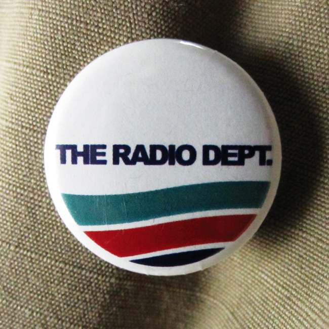 Can't Stop The Signal: A retrospective look at The Radio Dept.