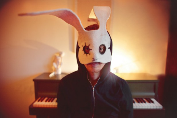 Watch: Sleep Party People x Trentemøller – The Dwarf And The Horse