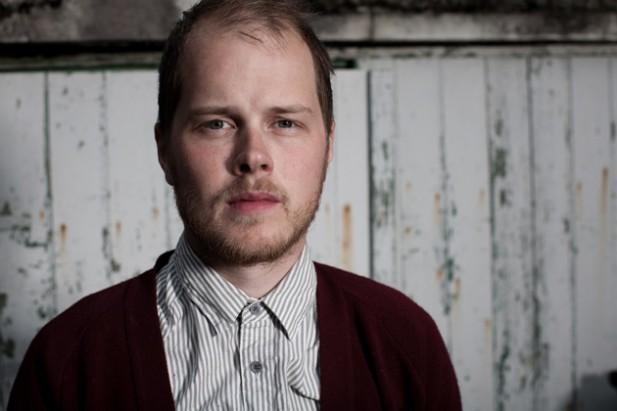 Watch: Snorri Helgason – River